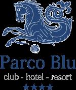Hotel Parco Blu - Cala Gonone